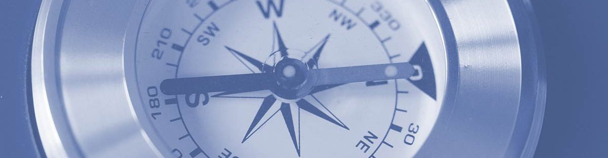 The GoldMine Compass